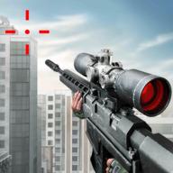 狙击猎手无限金币版游戏下载 3.38.3无限钻石版