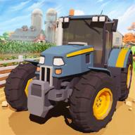 农场生活乡村农业模拟器官方版 1.0安卓版